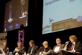 Mobilis 2009 mobilité durable