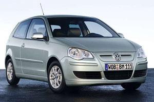 VW Polo BlueMotion TDI, seulement 99g CO2 /km, bonus écologique 1000€