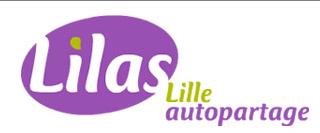 autopartage lilas Lille